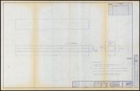 Automatic Scanning System (University of California) blueprints and diagrams, 1965