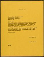 CERN (European Organization of Nuclear Research), 1956-1959