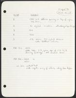 UC Berkeley Virus Lab: Mike Konrad's reports, 1974-1979