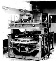 """120"""" grinding machine"""