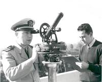 Caltech-Armed Forces meteorology training course