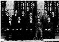 Caltech Chemistry Faculty