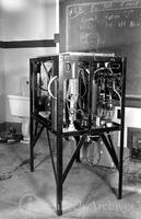 Radio and electronics equipment ca 1941