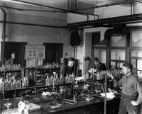 Chemistry Lab in Gates