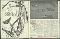 Die Aufgabe, Aerokurier, 1979 September