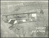 Gossamer Condor, Sport Aviation, 1978 February
