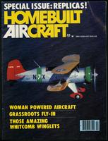 World's first WPA (Woman powered airplane), Homebuilt and Craft, 1978 February