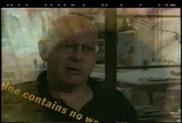 1996 Chrysler Design Awards - Award Winners Video Module, 1996