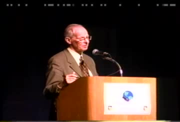 1999 SSA Convention (sponsored by Smoky Mountain Soaring Association). Part I Exhibit Hall slideshow (23 min) and Part II SSA Banquet with Keynote speaker Paul MacCready, 1999